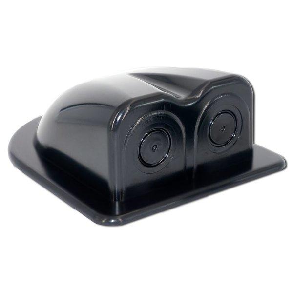 NDS CABLE BOX Black Kabel Dakdoorvoer Tbv Zonnepaneel