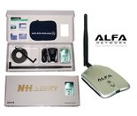 Alfa-Network-AWUS036NH-XNH-Lux-802.11n-WLAN-USB-Adapter
