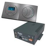 Teleco Blackbox/Upgrade Set Telesat + Panel 10 Sat DVB-S2_