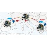 Teleco Flatsat Skew Easy SMART Diseqc GPS 65cm TWIN BX_12