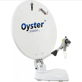 Oyster Vision III 85 cm SKEW Volautomaat_12