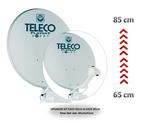 Teleco Upgrade Set EASY 65cm naar EASY 85cm_12