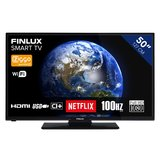 """Finlux FL5022SMART 50"""" DLED FHD DVB-T2/C CI+ Ziggo Cert._"""