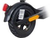 TELESTAR TROTTY 7808 SZ E-Scooter (8.5 Zoll, zwart)_