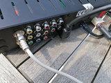 Oyster Digital 85 2.Hands compleet met HDTV Europe stuuring _