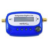 Venton Dishpointer Digi Pro LCD Lite Travelsat Satfinder_