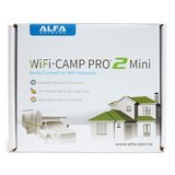 Alfa Network WiFi-Camp Pro2 MINI Set AWUS036NH + R36A Router_