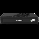 Humax TIVUMAX-HD3800S2 + Tivusat kaart_