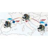 Teleco Flatsat Skew Easy SMART Diseqc GPS 65cm TWIN BX_11