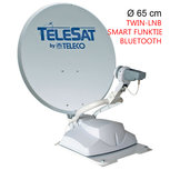 Teleco Telesat BT 65 SMART Diseqc, TWIN, P 16 SAT, Bluetooth