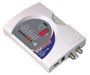 Teleco DSF90 HD Satfinder, inbouw, 12V BX