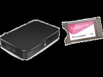 Decoder met CI+module + smartcard voor Antenne TV
