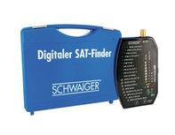 Schwaiger SF9002 HD SET Ultimate satfinder