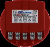 EMP 8/1+1 Diseqc switch incl. behuizing