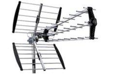 Maximum 19245 DVB-T buitenantenne, 42 elements LTE 4G Ready