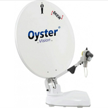 Oyster Vision III 85 Cm SKEW Volautomaat
