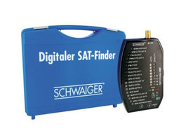 Schwaiger SF9002 HD SET Ultimate satfinder