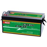 NDS GP 250 Service Accu AGM 12V 250Ah 522 * 274 * 240h