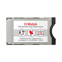 TVVLAANDEREN losse CI-module zonder smartcard