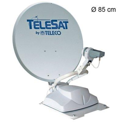 Teleco Telesat BT 85, Panel 16 SAT, Bluetooth