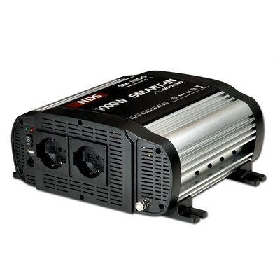 NDS SMART-IN MODIFIED 12V Omvormer 1000W