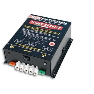NDS POWERSERVICE BASIC DC-DC Acculader 30Ah