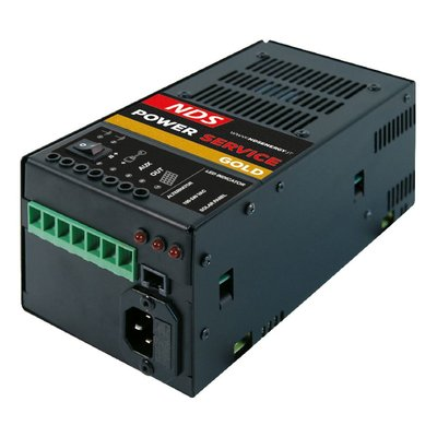 NDS POWERSERVICE GOLD DC-DC Acculader 25Ah