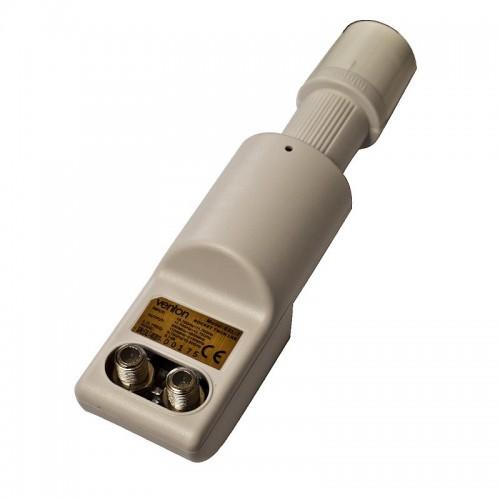 Venton EXL-T Twin Rocketfeed lnb 23mm