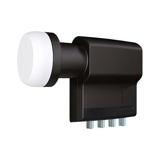 Inverto IDLB-QUTL40-Premium Black Quattro 40mm Lnb