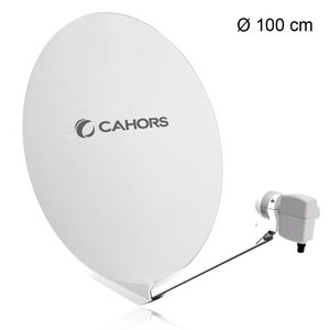 Cahors SMC 100 Wit