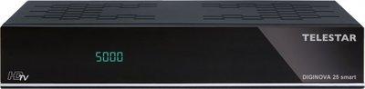 TELESTAR DIGINOVA 23 CI + DVB-S2/DVB-T2/DVB-C