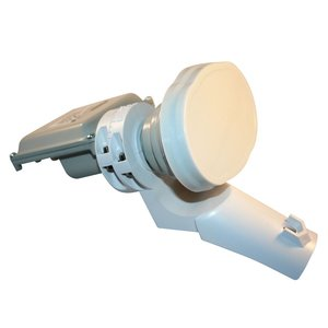 Travel Vision R6/7 Spare Part 65cm DUO Single LNB + Houder