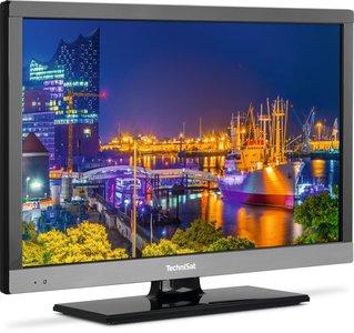 """Technisat Techniline Pro 22"""" SMART TV"""
