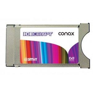 Conax CI module / KPN Digitenne Icecrypt Smit