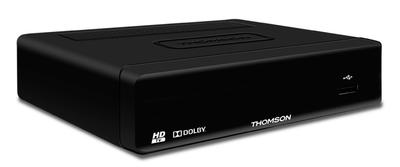 Thomson THT504 DVB-T HD USB PVR, zonder display