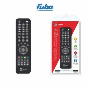 Afstandsbediening voor Fuba ODE713 HD Tivusat