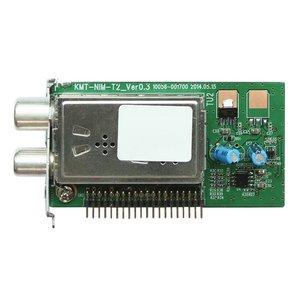 Formuler PnP Tuner DVB-C/T2 F4 Turbo