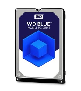 "HDD Western Digital 2,5"" 500 Gb Sata"