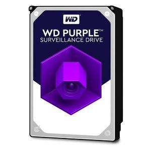 """HDD Western Digital 3,5"""" 1 TB Surveillance Purple"""