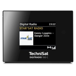 Technisat Digitradio 100 C