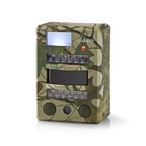Wildlife Camera   8 Mpixel   100° Beeldhoek   Bewegingsdetectie 15.0 m