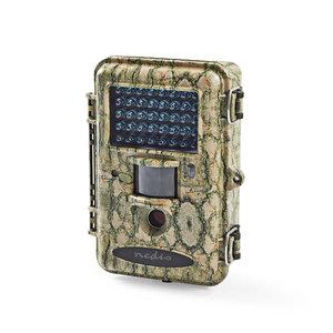 Wildlife Camera | 12 Mpixel | 55° Beeldhoek | Bewegingscamera 25.0 m