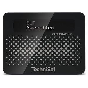 Technisat Cablestar 100 Digital Cable Radio