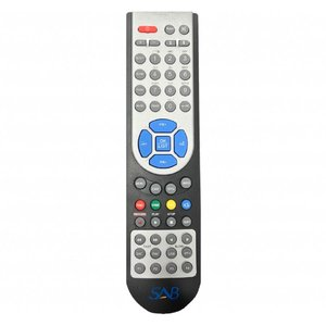SAB Remote Sky Modellen U027