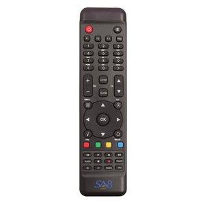 SAB Remote Alpha Triple (U028)