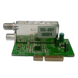 SAB PnP DVB-C Tuner Titan II A801