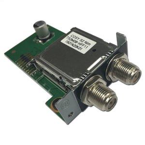 SAB PnP DVB-S2 Tuner Tbv Alpha Triple E2 A813