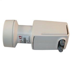 Travel Vision R6 / R7 80cm Twin LNB Kit