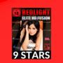 Redlight Elite 9 Stars, 9 Sender 12 Monate Viaccess Card