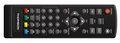 Thomson THT504 DVB-T HD USB PVR, zonder display